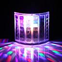 Χαμηλού Κόστους Σκηνές και υπόστεγα-U'King Φώτα Σκηνής LED DMX 512 Master-Slave Ενεργοποίηση με  Ήχο Auto Τηλεχειριστήριο για Κλαμπ Γάμος Σκηνή Πάρτι Για Υπαίθρια Χρήση