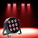 povoljno Ženske ravne cipele-U'King LED svjetlima pozornice DMX 512 / Glavni- pomoćni / Zvukom aktivirana rasvjeta 120 W za Za dom / Outdoor / Zabava Profesionalna