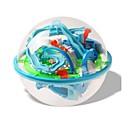 ราคาถูก เขาวงกต และ ปริศนาตัวต่อ-ลูกเขาวงกต ความเครียดและความวิตกกังวลบรรเทา ของเล่นที่บีบอัด ABS สำหรับเด็ก ผู้ใหญ่ Toy ของขวัญ 1 pcs