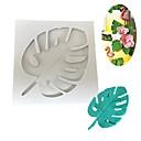 billiga Frukt och grönsakstillbehör-1st Silikon Gummi Kiselgel Teflonbehandlad Bakning Verktyg 3D Kaka Choklad För köksredskap Cake Moulds Bakeware verktyg