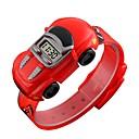 Χαμηλού Κόστους Σετ Bluetooth Αυτοκινήτου/Hands-free-SKMEI Αθλητικό Ρολόι Ψηφιακή Μαύρο / Κόκκινο / Κίτρινο Ημερολόγιο Καθημερινό Ρολόι Απίθανο Ψηφιακό Καθημερινό Μοντέρνα Πολύχρωμα - Κίτρινο Κόκκινο Μπλε