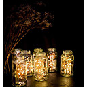 ราคาถูก ของประดับตกแต่งงานแต่งงาน-ไฟ LED Plastics / พลาสติก / PCB+LED เครื่องประดับจัดงานแต่งงาน งานแต่งงาน / งานปาร์ตี้ / งานราตรี วันหยุด / Fairytale Theme / แฟนตาซี ทุกฤดู