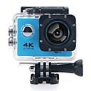 ราคาถูก กล้องถ่ายภาพกีฬา-SJ7000/H9K กล้องแอคชั่น / กล้องถ่ายรูป GoPro Outdoor Recreation vlogging Waterproof / Wifi / 4K 32 GB 60fps / 30fps / 24fps 12 mp ไม่ 2592 x 1944 pixel / 3264 x 2448 pixel / 2048 x 1536 pixel