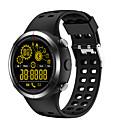 baratos Smartwatches-JSBP-EX32 para Android 4.4 / iOS Calorias Queimadas / Funciona com iOS e Sistema Android. / Lembrete de Mensagem / Aviso de Chamada / Controle de APP Cronómetro / Podômetro / Aviso de Chamada