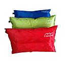 ราคาถูก ถุงนอนและอุปกรณ์การนอนในการตั้งแคมป์-หมอนท่องเที่ยวแคมป์ปิ้ง Pillow กลางแจ้ง แคมป์ปิ้ง กันน้ำ Portable Inflatable น้ำหนักเบาพิเศษ (UL) ไนลอน สำหรับ การล่าสัตว์ การตกปลา การเดินเขา ฤดูใบไม้ผลิ ฤดูร้อน ตก