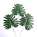 Χαμηλού Κόστους Στρας&Διακοσμητικά-Ψεύτικα λουλούδια 10 Κλαδί Μοντέρνο Στυλ Ποιμενικό Στυλ Φυτά Λουλούδι για Τραπέζι