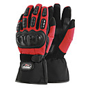 cheap Motorcycle Gloves-The New MADBIKE Motorcycle Waterproof Gloves, Warm In Winter And Cold, Outdoor Cycling Racing Gloves