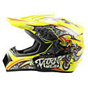 povoljno Dijelovi za motocikle i ATV-AHP 225 Motocross Odrasli Uniseks Motocikl Kaciga Prigušivanje / Izdržljivost