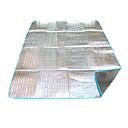 Χαμηλού Κόστους Συσκευές αναπαραγωγής DVD αυτοκινήτου-Picnic Κουβέρτα Εξωτερική Κατασκήνωση Αδιάβροχη Διατηρείτε Ζεστό Θερμομόνωση EVA Κυνήγι Ψάρεμα Πεζοπορία για 8 άτομα Άνοιξη Καλοκαίρι Φθινόπωρο / Πολύ Ελαφρύ (UL) / Πολύ Ελαφρύ (UL)