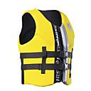 baratos Roupas de Mergulho & Camisas de Proteção-HISEA® Jaquetas Salva-Vidas Materiais Leves Neoprene Natação Mergulho Snorkeling Blusas para Adulto