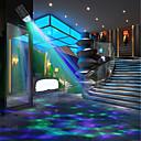 povoljno Oprema za Smartphone igre-LED svjetlima pozornice LED par reflektori Par reflektori Auto 3 za Kamado roštilj DJ Jabuka Stage Zabava Prijenosno Višefunkcijski Više