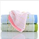billige Vaskehåndklæ-Overlegen kvalitet Vaskehåndklæ, Ensfarget 100% bomull Baderom