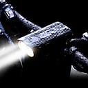 billiga tatuering klistermärken-LED Cykellyktor Framlykta till cykel LED Bergscykling Cykel Cykelsport Vattentät 360-graders rotation Flera lägen Jätteljus 2400 lm Laddningsbart USB 18650 Vit Cykling / Aluminiumlegering