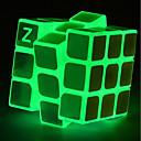 Χαμηλού Κόστους Αυτοκίνητα Παιχνιδιών-Magic Cube IQ Cube z-cube Stone Cube Φωτεινό κύβος λάμψης 3*3*3 Ομαλή Cube Ταχύτητα Μαγικοί κύβοι παζλ κύβος Στρες και το άγχος Αρωγής Γραφείο Γραφείο Παιχνίδια Νυχτερινή λάμψη