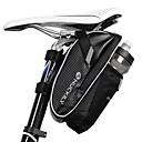 Χαμηλού Κόστους Smartwatch Bands-Nuckily Τσάντα για σέλα ποδηλάτου Αντανακλαστικό Ποδηλασία για Μαύρο Ποδηλασία / Ποδήλατο / Αδιάβροχο Φερμουάρ