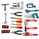 Χαμηλού Κόστους Παιχνίδια εργαλεία-Κατασκευαστικά Εργαλεία Παιχνίδια ρόλων Παιχνίδια εργαλεία Γιούνισεξ Αγορίστικα Κοριτσίστικα Ασφάλεια Παιδικά