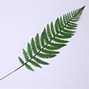 billige Kunstige planter-Kunstige blomster 1 Gren Rustikk Enkel Stil Planter Bordblomst