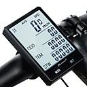 billiga Cykeldatorer och -elektronik-INBIKE Cykeldator Vattentät Tidtagarur Trådlös Vägcykling Cykling / Cykel Cykelsport