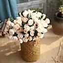 povoljno Praktični poklončići-Umjetna Cvijeće 1 Podružnica Vjenčanje Europska Style Tulips Cvjeće za stol