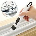 olcso Tisztítószerek-ablak horony tisztító kefe nook cranny összecsukható kefe tisztító eszköz