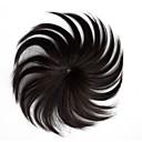 povoljno Postavljanje ekstenzija-Muškarci Remy kosa Tupe Capless