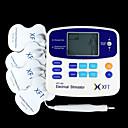 ราคาถูก Massagers & Supports-Massager อุปกรณ์อะไหล่ Vibration Voltage Adjustable นวด อื่นๆ ถูกตรวจสอบ