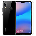 billiga iPhone-fodral-HuaweiScreen ProtectorHuawei P20 lite Ultratunnt Front & Back & Camera Lens Protector 3 st PET