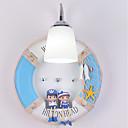 Χαμηλού Κόστους Απλίκες Τοίχου-Πρωτότυπο Φωτιστικά Τοίχου με Εικόνα Υπνοδωμάτιο / Δωμάτειο Μελέτης / Γραφείο Μέταλλο Wall Light 220-240 V 40 W / E27