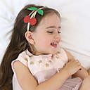 povoljno Proizvodi za njegu lica-Djeca Djevojčice Ukrasi za kosu Red / Blushing Pink One-Size / Trake za kosu