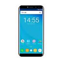 "billige Smarttelefoner-OUKITEL C8 4G 5.5 tommers "" 4G smarttelefon (2GB + 16GB 13 mp MediaTek MT6737 3000 mAh mAh)"