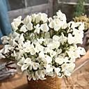 billige Kunstige blomster & Vaser-Kunstige blomster 1 Gren Moderne Stil Rustikk Calla-lilje Bordblomst