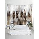 billige Wall Tapestries-Dyr Tegneserie Veggdekor polyester Moderne Veggkunst, Veggtepper Dekorasjon