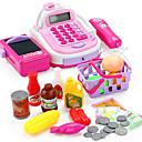 ราคาถูก ของเล่นแต่งตัวตุ๊กตา และของเล่นเสริมสร้างพัฒนาการ-ธีมคลาสสิก การจำลอง / ประณีต / ปฏิสัมพันธ์ระหว่างพ่อแม่และลูก พลาสติกนุ่ม ทุกเพศ สำหรับเด็ก ของขวัญ