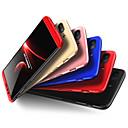 ราคาถูก เคสสำหรับโทรศัพท์มือถือ-Case สำหรับ OnePlus One Plus 5 / OnePlus 5T Shockproof ตัวกระเป๋าเต็ม สีพื้น Hard พีซี
