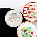 baratos Artigos de Forno-1pç Silicone Férias Desenhos 3D Criativo Bolo Chocolate Para utensílios de cozinha Moldes de bolos Ferramentas bakeware