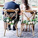 billige Bryllupsdekorasjoner-Bryllup Tre Bryllupsdekorasjoner Hage Tema / Klassisk Tema Alle årstider