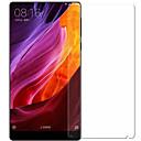 Χαμηλού Κόστους Προστατευτικά οθόνης για Xiaomi-προστατευτικό οθόνης για xiaomi xiaomi mi mix 2s γυαλί σκληρυμένο 1 κουμπιά μπροστινό προστατευτικό οθόνης απόδειξη διάβρωσης απόδειξη έκρηξης 2.5d καμπύλη άκρη 9h