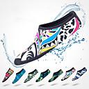 ราคาถูก ชุดนอน Kigurumi-SBART Water Socks ถุงเท้า Aqua ไนลอน Neoprene การว่ายน้ำ การดำน้ำ Surfing Snorkeling - ป้องกันการลื่นล้ม ความคงทนสูง ความนุ่ม สำหรับ ผู้ใหญ่