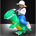 billiga Flygande Prylar-Dinosaurie Djur PVC (polyvinylklorid) Barn Pojkar Flickor Leksaker Present 1 pcs