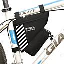 billiga Front & Rear Racks-1.8 L Väska till cykelramen Inbyggd Vattenkokare Väska Bärbar Hållbar Cykelväska Terylen Cykelväska Pyöräilylaukku Cykling / Cykel