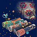 ราคาถูก กล้องสลับลาย-Kaleidoskop เอสยูวี เปล่งประกาย ดีไซน์มาใหม่ ประณีต Romance แฟนตาซี Cartoon 1 pcs สำหรับเด็ก ทุกเพศ เด็กผู้ชาย เด็กผู้หญิง Toy ของขวัญ / ปฏิสัมพันธ์ระหว่างพ่อแม่และลูก