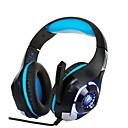 ราคาถูก อุปกรณ์เสริม PS4-GM-1 สาย หูฟัง สำหรับ PS4 ,  หูฟัง ABS 1 pcs หน่วย