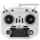 Χαμηλού Κόστους Εξαρτήματα και αξεσουάρ RC-FLYSKY ACCST Taranis Q X7 1pc Πομπός / Remote Controller drones drones