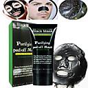 baratos -Cor Única Acessórios para Maquiagem Cuidados Com a Pele Conjunto de Limpeza 1 pcs Molhado Limpeza Profunda / Minimizador de Poros / Cravos Homens / Mulheres / Lady # Portátil / Alta qualidade