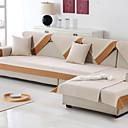 billige Sofa Trekk-Sofatrekk Ensfarget / Geometrisk Reaktivt Trykk Polyester slipcovere