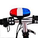 billige Bell & Låser & Mirrors-Sykkelklokke alarm Holdbar Anti-Sjokk Til Vei Sykkel Fjellsykkel Sykkel med fast gir Sykling Plastikker Blå