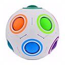 billige avstressere-Stresslindrende leker Ball Stress og angst relief PP+ABS 1 pcs Barne Alle Gutt Jente Leketøy Gave