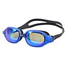 billiga Swim Goggles-Simglasögon Vattentät Bärbar Anti-Dimma Acetat Polykarbonat Röd Rosa Svart Annat