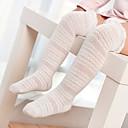 Χαμηλού Κόστους Παιδικά πέδιλα-Νήπιο Κοριτσίστικα Ενεργό Καθημερινά Στάμπα Δίχτυ Εσώρουχα & Κάλτσες Θαλασσί