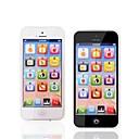billiga Leksaker för elektronisk inlärning-Mobile Phone Educational Toy Utbildningsleksak Föräldra-Barninteraktion Unisex